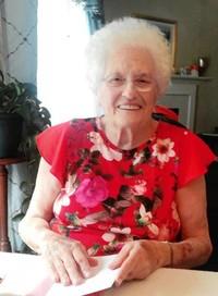 Marjorie Netherland Gaddis  May 27 1930  December 26 2019 (age 89)