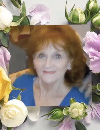 Mary Frances Alford McGuire  1937  2019 (age 82)