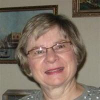 Patricia Elaine Wann  December 5 1946  November 27 2019