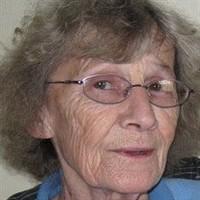 Patricia Yocum  April 2 1935  August 10 2019