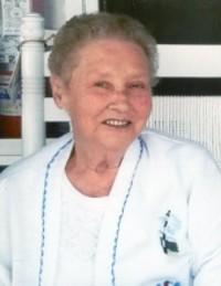 Phyllis J Franklin  April 4 1942