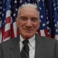 Robert R Delp Sr  September 2 1927  December 24 2019