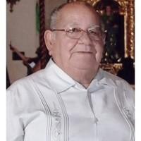 Ruben Hinojos Carrasco Sr  March 29 1932  December 23 2019