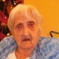 Sylvia Lorene Cox  December 10 1918  December 27 2019
