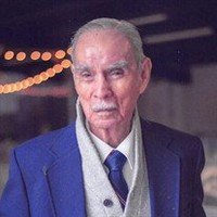 Victor Galaviz Sr  November 2 1928  December 25 2019