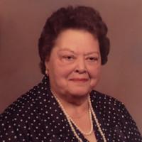 Agnes Lucille Galbraith Jennings  April 21 1938  December 27 2019