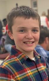 Alex Peter Boesl  July 8 2008  December 27 2019 (age 11)
