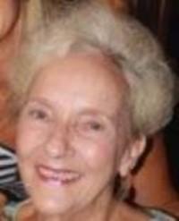Ann Collins Wilson  Died: December 25 2019