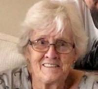 Barbara June Parsons  September 09 1935  December 25 2019