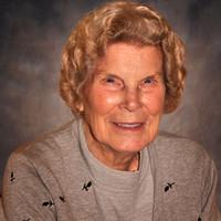 Barbara deWitt Burke  April 25 1927  December 24 2019