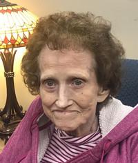 Darlene Colvin  May 5 1930  December 27 2019 (age 89)