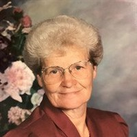 Dora Evelyn Wilson  April 2 1932  December 26 2019