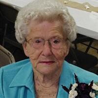 Dorothy Bernice Lehmann  September 13 1929  December 27 2019