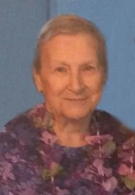 Eileen Rose Tyler  January 18 1931  December 27 2019