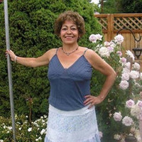Eleanor Mary Palato  January 10 1946  December 24 2019