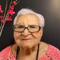 Guadalupe  Ramirez  January 12 1922  December 27 2019