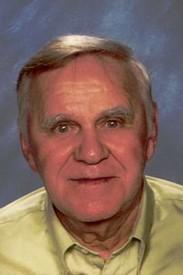 Harold Allan Buzz