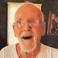 John Robert Hurley  October 6 1929  December 26 2019