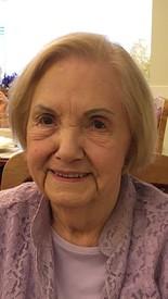 Joyce Rioux Frederick  August 17 1926  December 28 2019 (age 93)