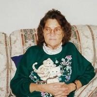 Lois Jordan Long  December 26 2019