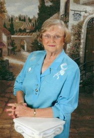 Marion  Moore  October 25 1932  December 27 2019