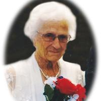 Mildred Toots Churchill  December 05 1921  December 23 2019