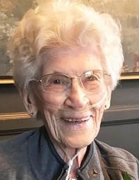 Noreen Peg  Wilson  November 23 1924  December 25 2019 (age 95)