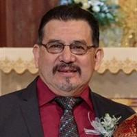 Ralph William Mendoza III  March 30 1955  December 24 2019