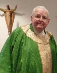 Rev John E Watterson  September 14 1937  December 22 2019 (age 82)
