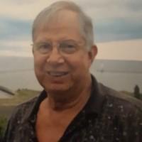 Robert William Swyrtek  September 9 1950  December 23 2019