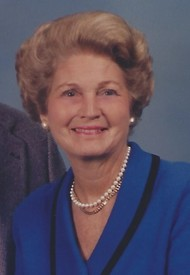 Sarah Suggs Clinkscales  October 25 1925  December 27 2019 (age 94)