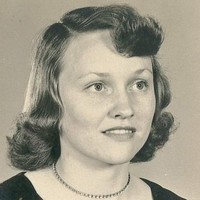 Shirley Delores Stewart  July 19 1931  December 24 2019