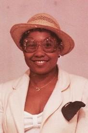 Wanda C Brown  March 18 1953  December 26 2019