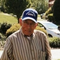 Aubrey Andrew Carter of Spring Hill Tennessee  January 7 1936  December 28 2019