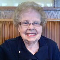 Audrey Jane Knowles  December 23 1928  December 28 2019