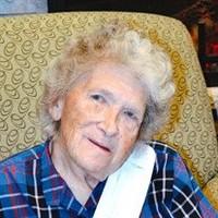 Betty Jane Koenig  January 1 1931  December 26 2019