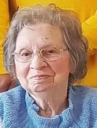Betty L Smith Rice  November 17 1927  December 27 2019 (age 92)