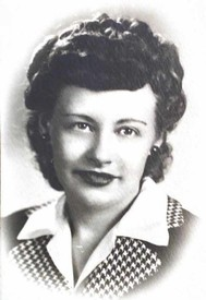 Buena Madge Young  February 27 1922  December 28 2019