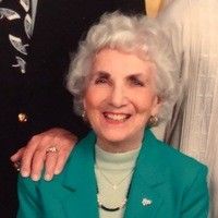 Catherine Mary Barnwell  March 22 1921  December 29 2019
