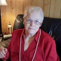 Delores Redden Waller  December 16 1936  December 28 2019