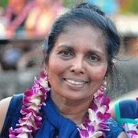 Dr Sarala Devi Moschera  December 29 2019
