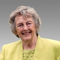 Elaine V Voss  March 7 1936  December 21 2019