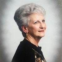 Emma Claudean Abraham  March 18 1933  December 28 2019