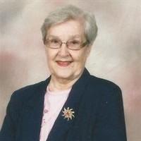 Gloria Ruth Moore Kahrs  July 26 1929  December 28 2019