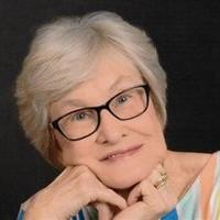 Judy Gatlin  October 1 1943  December 28 2019