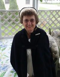 Lucille Larochelle Nolan  June 6 1930  December 28 2019 (age 89)