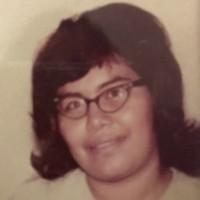 Mary J Martinez  October 1 1941  December 27 2019