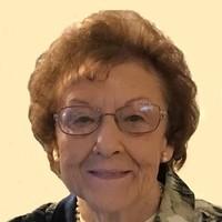 Mary Ruth Witt  July 03 1931  December 29 2019