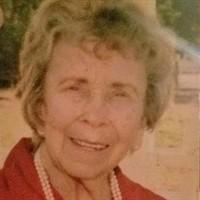 Nanette Louise knight  December 27 1927  December 21 2019