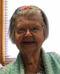 Olive Cunningham  November 15 1936  December 28 2019 (age 83)